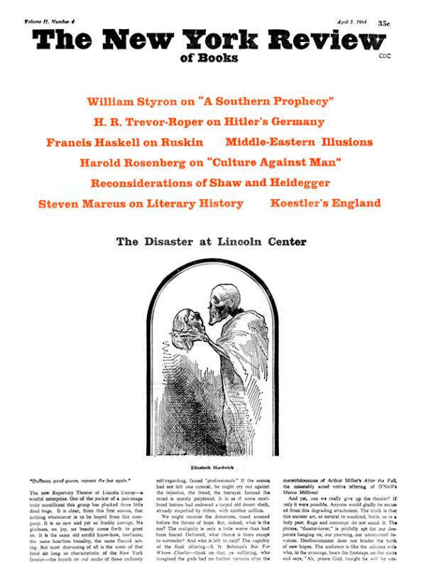 April 2, 1964
