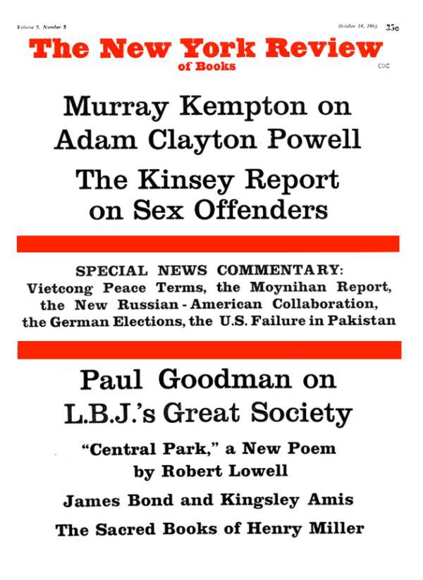 October 14, 1965