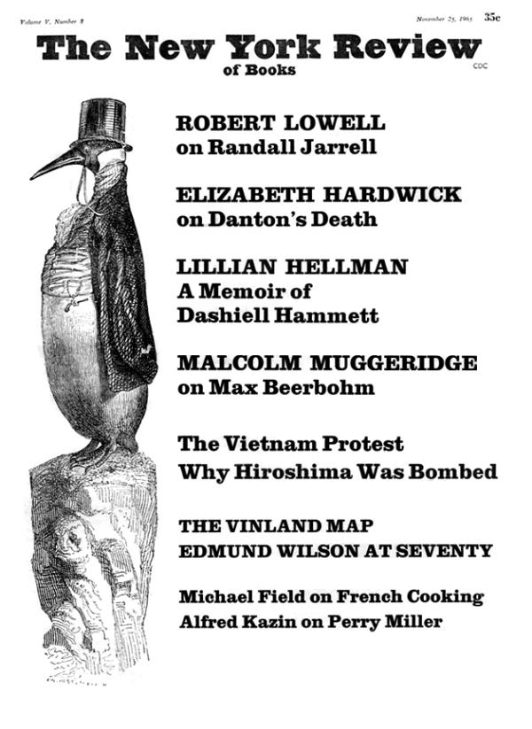 November 25, 1965