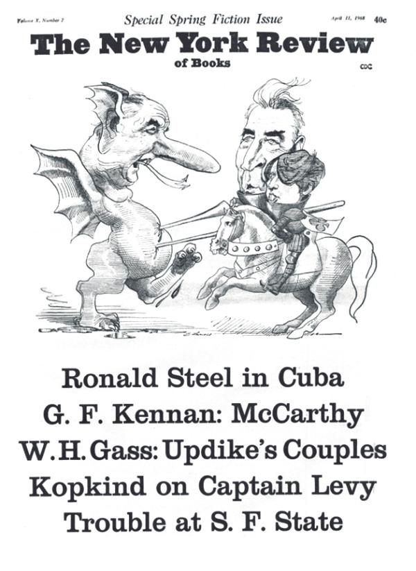 April 11, 1968