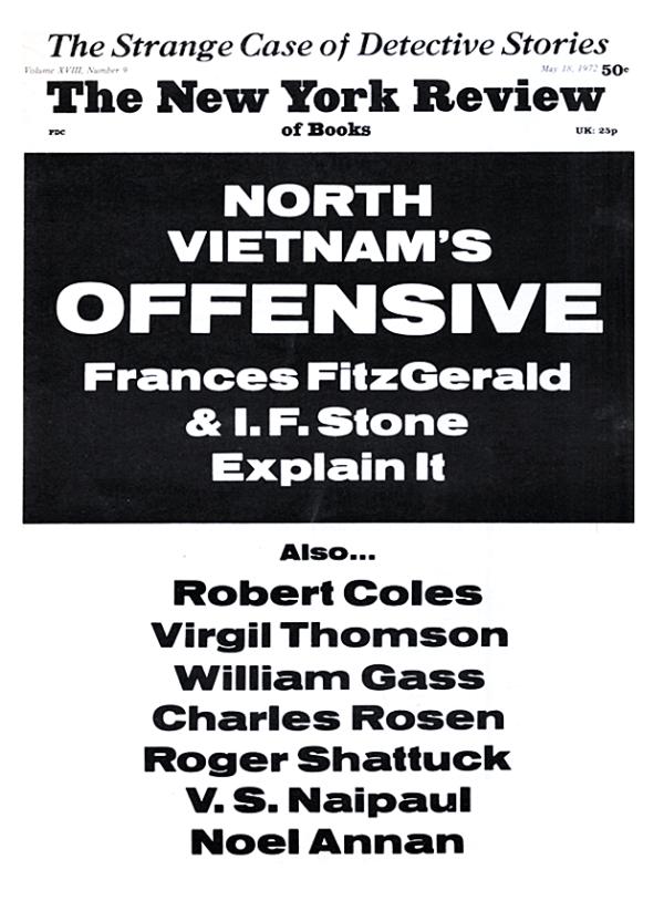 May 18, 1972