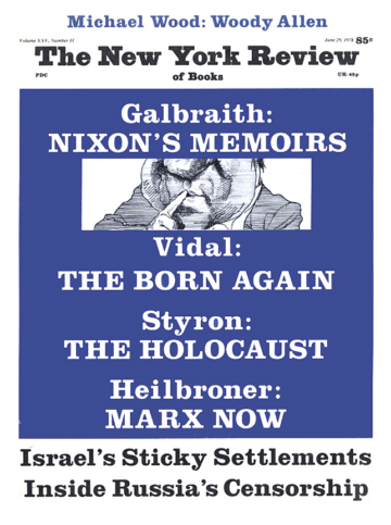 Image of the June 29, 1978 issue cover.