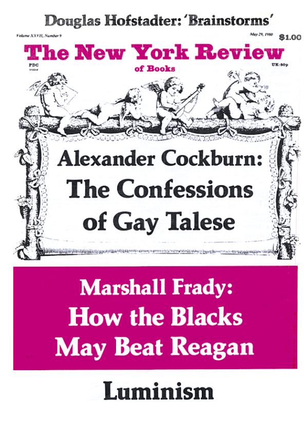 May 29, 1980