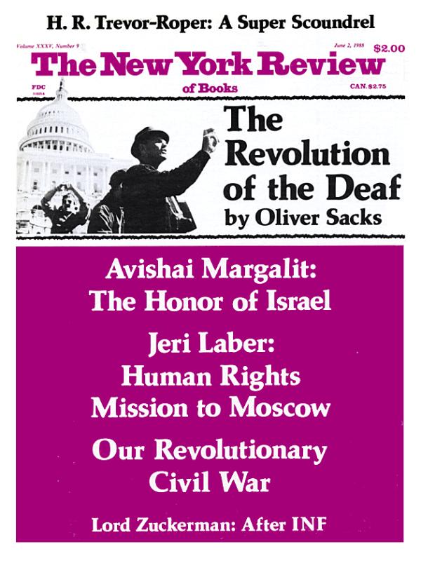 June 2, 1988