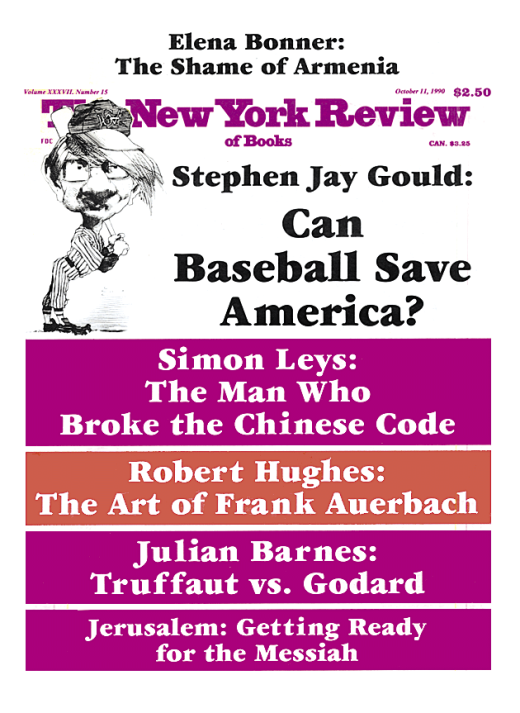 Liberators   by Robert M. Adams   The New York Review of Books