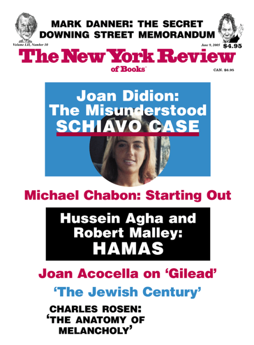 The Anatomy Lesson By Charles Rosen The New York Review Of Books