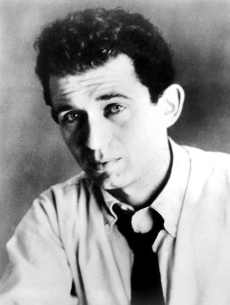 Norman Mailer, 1955