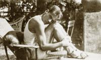 Glenway Wescott at 'La Cabane,' 1928; photograph by George Platt Lynes