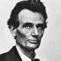 Abraham Lincoln, Springfield, Illinois, May 20, 1860