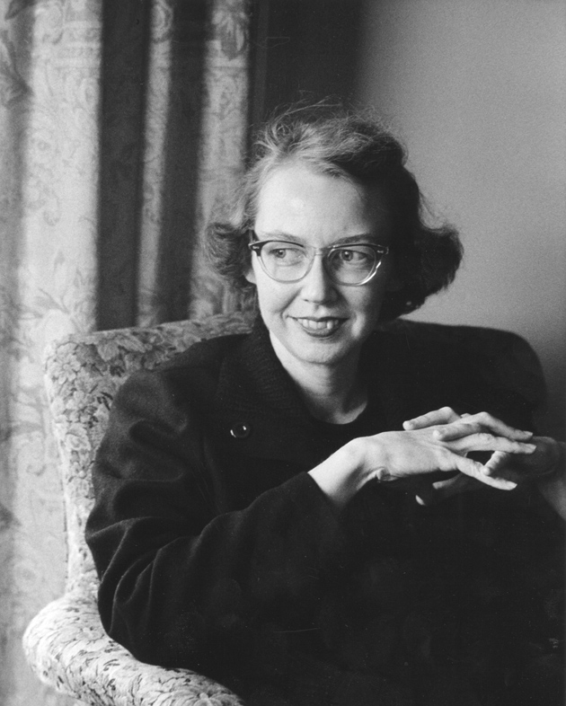 The Parables Of Flannery O Connor By Joyce Carol Oates