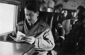 Adolf Hitler, circa 1935
