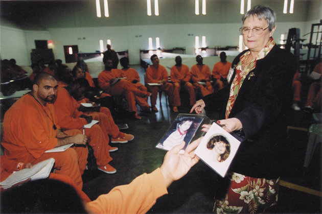 America S Prisons Is There Hope By Helen Epstein The