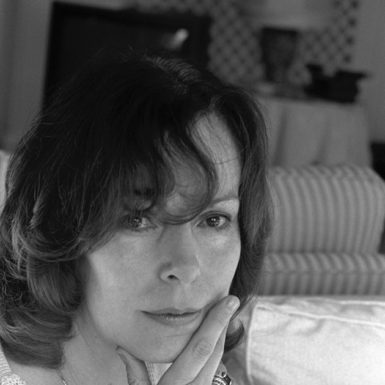 Rose Tremain, Norwich, England, 2000