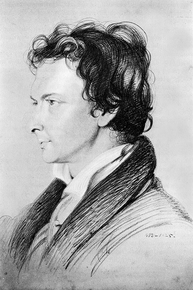 Jazzing Up Hazlitt | by James Fenton | The New York Review ...