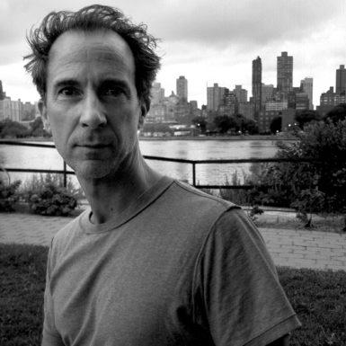 John Haskell, Long Island City, New York, July 2008