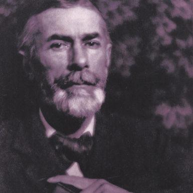 Edward Carpenter, 1905