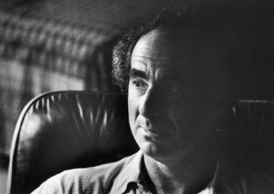 Philip Roth, Connecticut, 1979