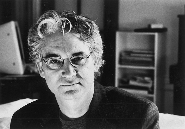Michael Greenberg, New York City, 2009