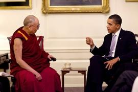 How to Greet the Dalai Lama | by Robert Barnett | NYR Daily | The