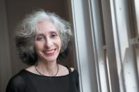 Deborah Eisenberg, Charlottesville, Virginia, 2009