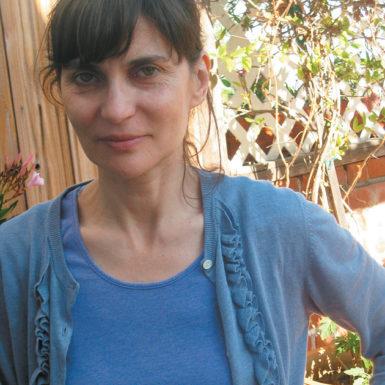 Evgenia Citkowitz, Los Angeles, June 2010