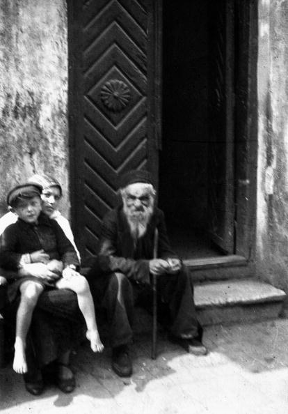Jews in Lublin, 1934