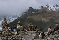 Pakistan, 1963