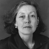 Anne Carson, New York City, 2003