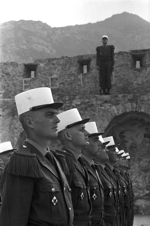 The Hard Truth About The Foreign Legion By Max Hastings