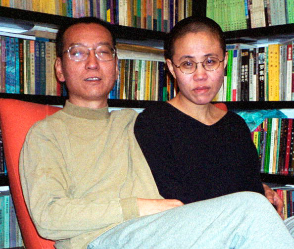 Liu Xiaobo and Xia.jpg