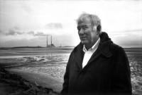 Seamus Heaney, Dublin, 1996