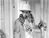 Warner Oland as Charlie Chan in Charlie Chan at the Race Track, 1936