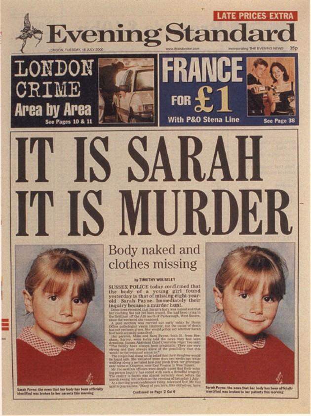 Pierre Bismuth: It is Sarah, It is Murder.jpg