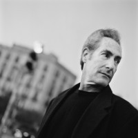 Barry Gifford, Barcelona, 2002
