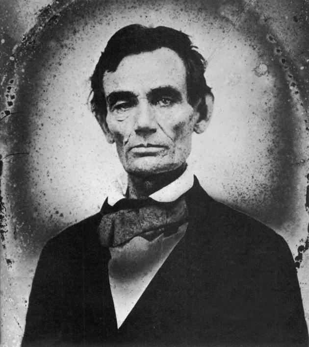 The Transformation Of Abraham Lincoln By James M