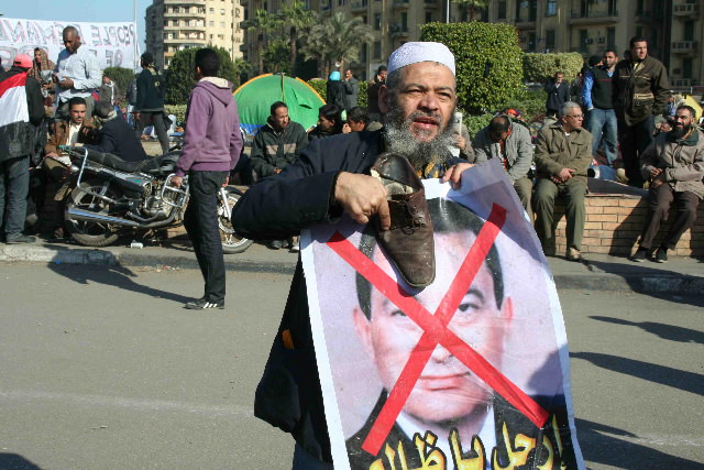 An anti-Mubarak demonstrator.jpg