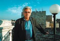 Sari Nusseibeh, Jerusalem, April 2004
