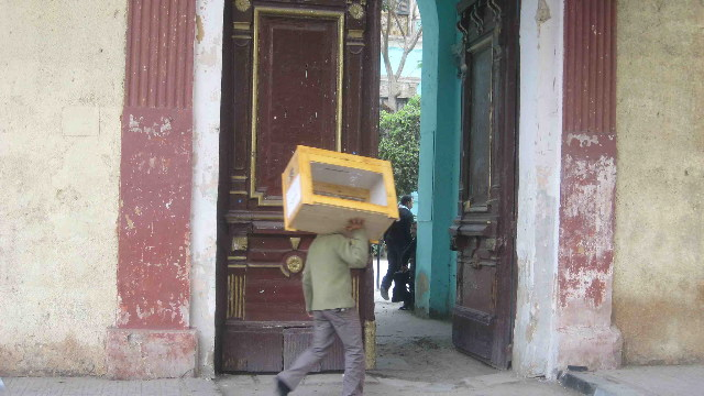 Ballot boxes in Cairo.jpg