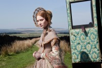 Mia Wasikowska in Jane Eyre, a film directed by Cary Fukunaga