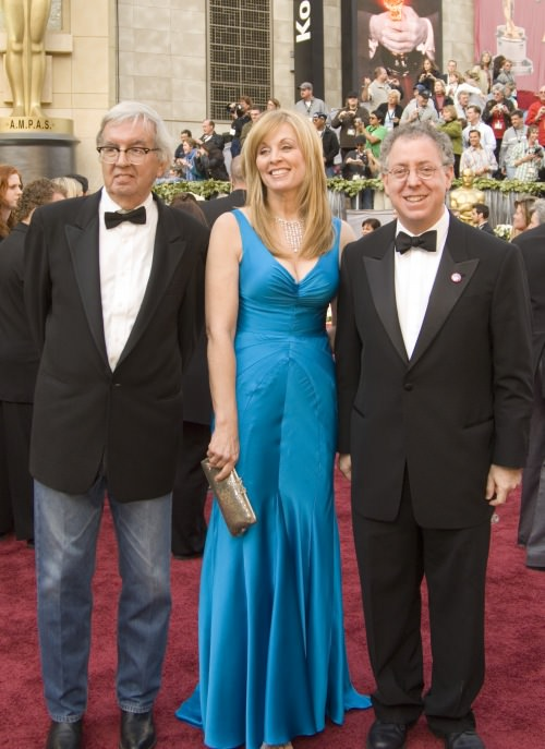 Larry McMurtry, Diana Ossana, and James Schamus.jpg