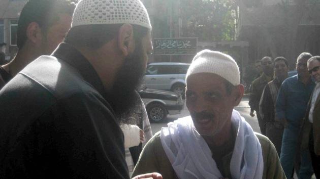 Men arguing, Cairo.jpg