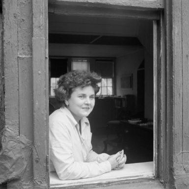 Elizabeth Bishop, 1940s; photograph© The Josef and Yaye Breitenbach Charitable Foundation, New York/Josef Breitenbach Archive, Center for Creative Photography, University of Arizona