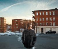 Andre Dubus III, Haverhill, Massachusetts, 2011