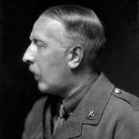 Ford Madox Ford, 1915