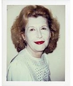 Andy Warhol: Ethel LeFrak.jpg