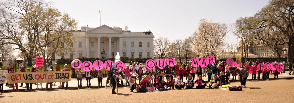 Protesters from Code Pink.JPG