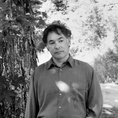 Howard Norman, East Calais, Vermont, 2000