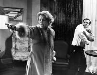 Ellen Burstyn and Jack Nicholson in <i>The King of Marvin Gardens</i>, 1972