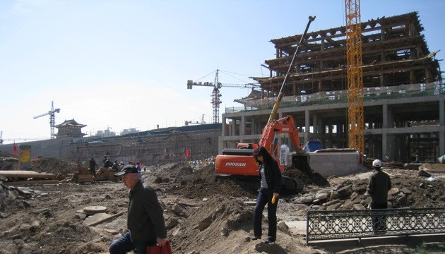 Datong, construction.jpg