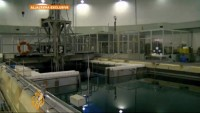The Tehran Research Reactor